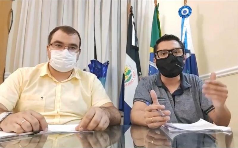 Foto: Divulgação/PMNF